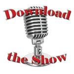 Click the mic to download the show! (Shows are available by Mondays at noon)