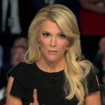 the media - Megyn Kelly