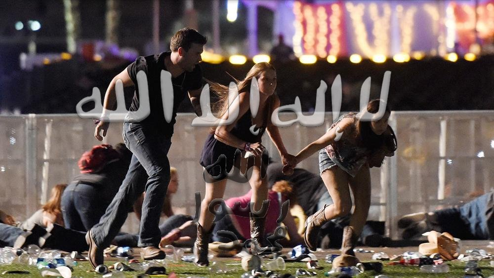 Las Vegas shooting - Was it terrorism? Why is the media and FBI lying about the Philippines casino attack?