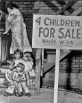 Fourth of July in the Great Depression.