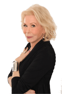 <center>Louise Hay</center>