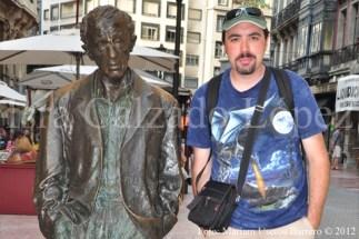 'Con' Woody Allen