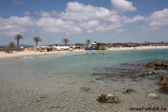 пляж Дор фото