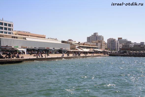 тель авив Израиль фото