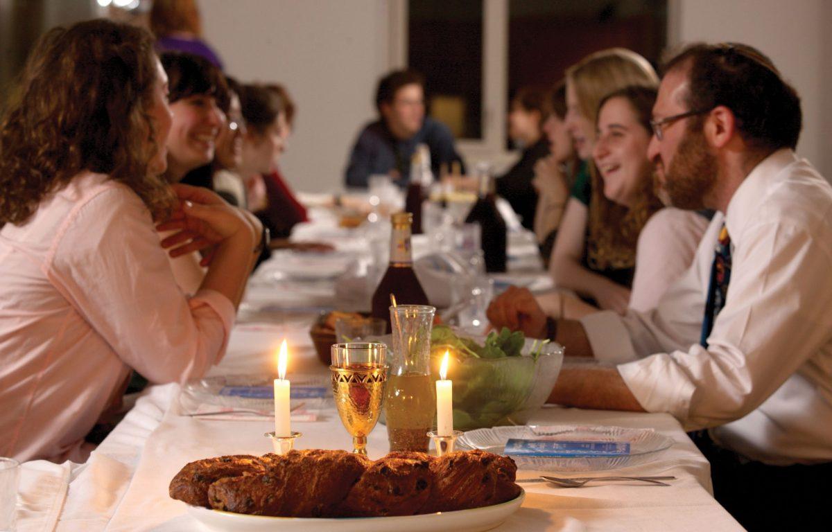 Шабат в Израиле - информация для туриста