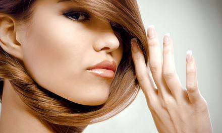 מעצב השיער דניאל רוזן: תספורת + אמפולה משקמת + פן ב 69 ₪, תוספות שיער 20 יחידות הלחמה/ חרוזים ב 299 ₪ בלבד. גם בשישי