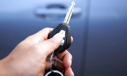 שכפול מפתח 1 למגוון סוגי רכבים + קידוד לאימבולייזר, ב 189 ₪ בלבד. תקף גם בשישי