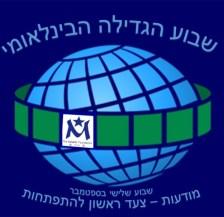israel globe