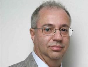 Hezi Himelfarb, CEO of IceCure.