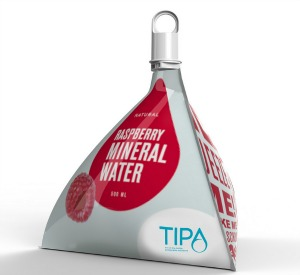 Tipa packaging can be used for a variety of foods.
