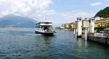 Lago de Como: Bellagio