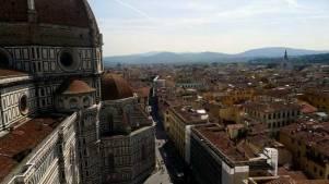 Santa María del Fiore, catedral de Florencia