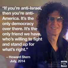 Image result for adam sandler and howard stern, 2 jew creeps