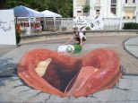 Lips_street art