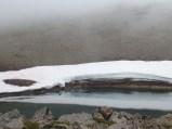 008 Frozen Lake in Mount Rainier