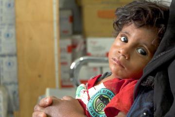 Humanitarian Crises 2017