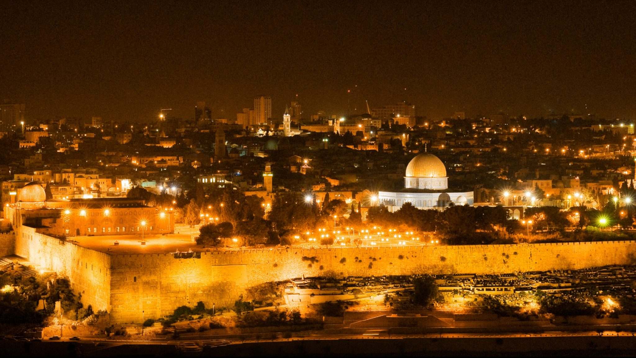 Israel Institute of NZ calls for NZ Government to recognise Jerusalem as Israel's Capital