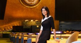 UN anti-Israel bias confronted by Envoy Nikki Haley