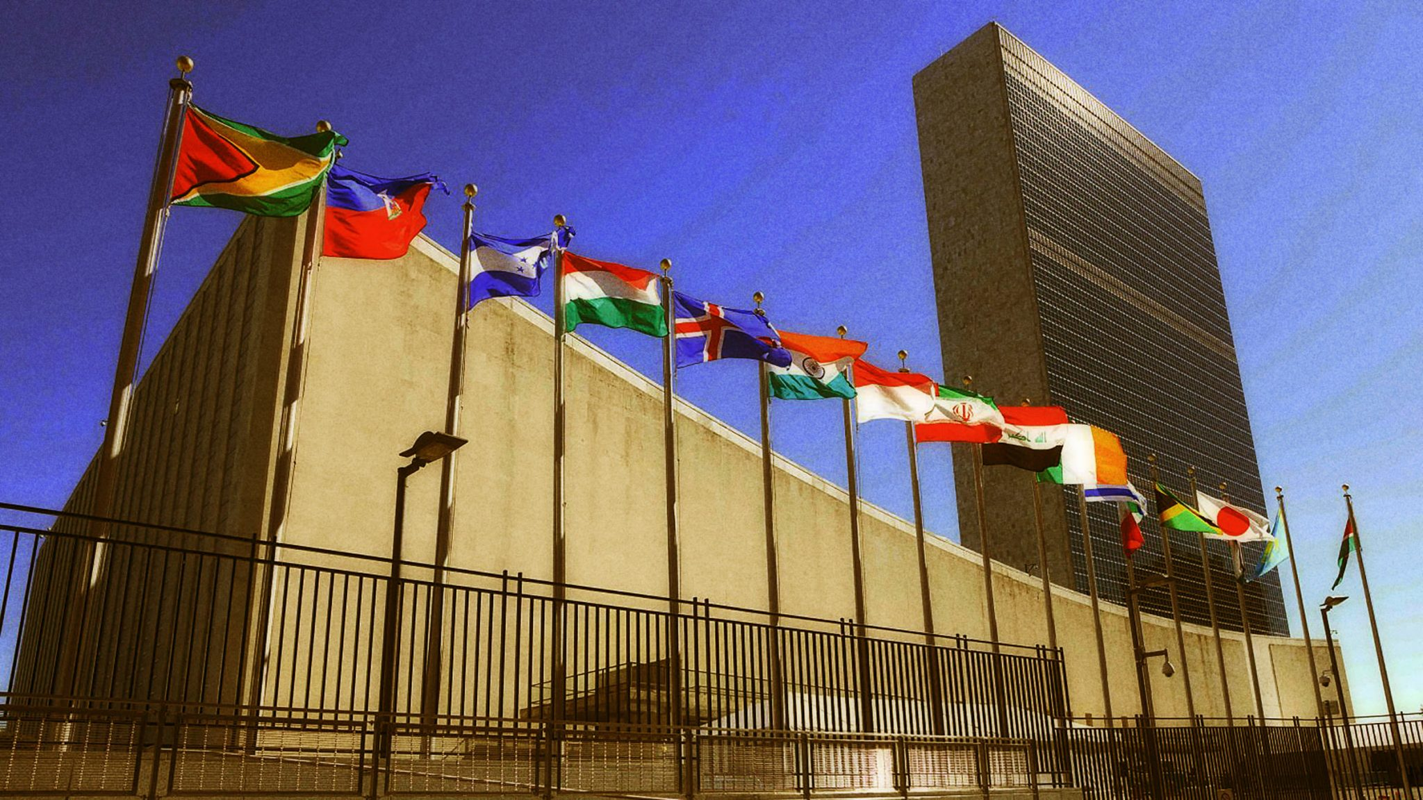 NZ called out at UN: 'Shocking and shameful'
