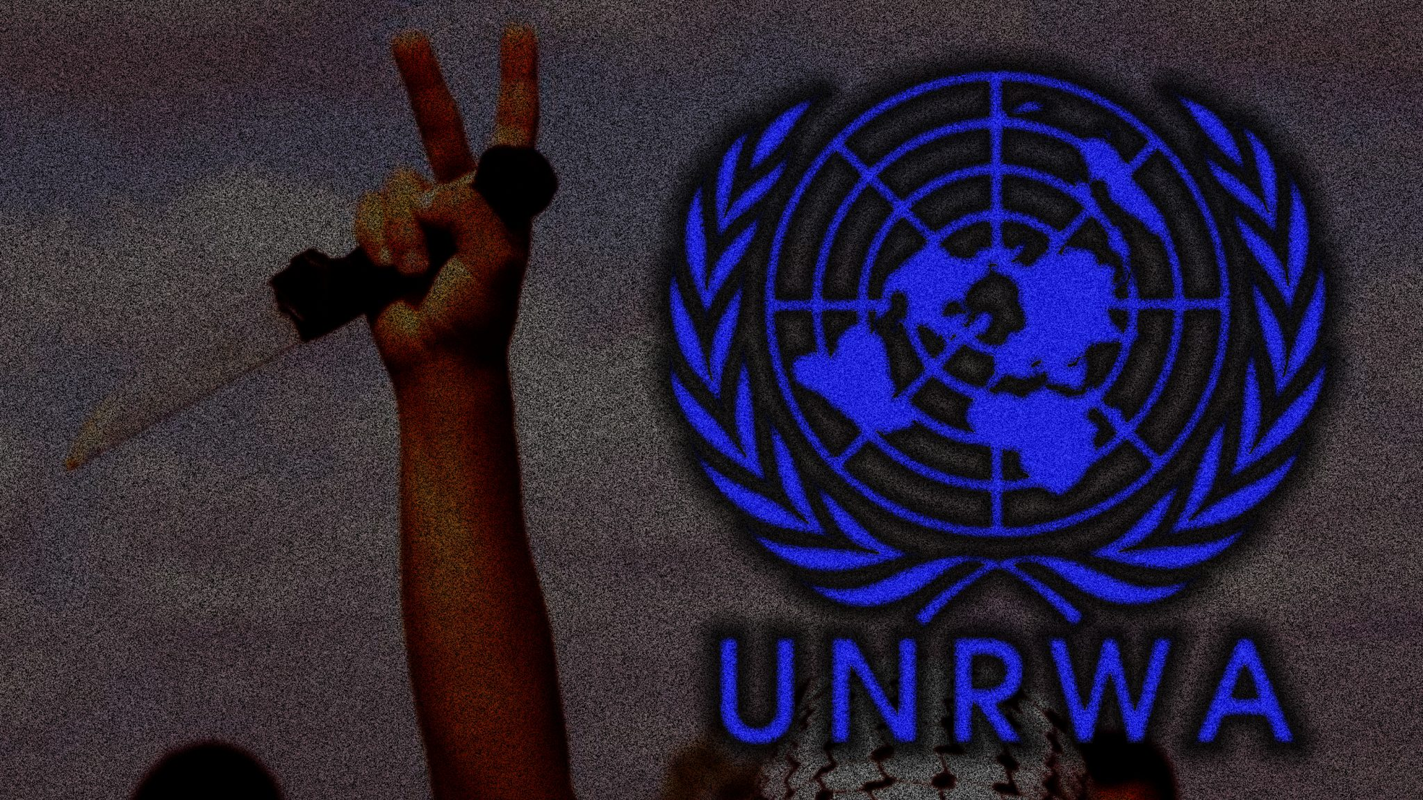 NZ must reconsider unconditional support of UNRWA