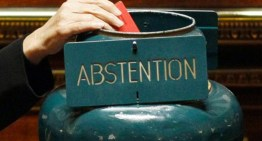 NZ government's 'vile abstention'