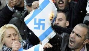 Anti-Semitism in Australia has risen about 31% in recent years