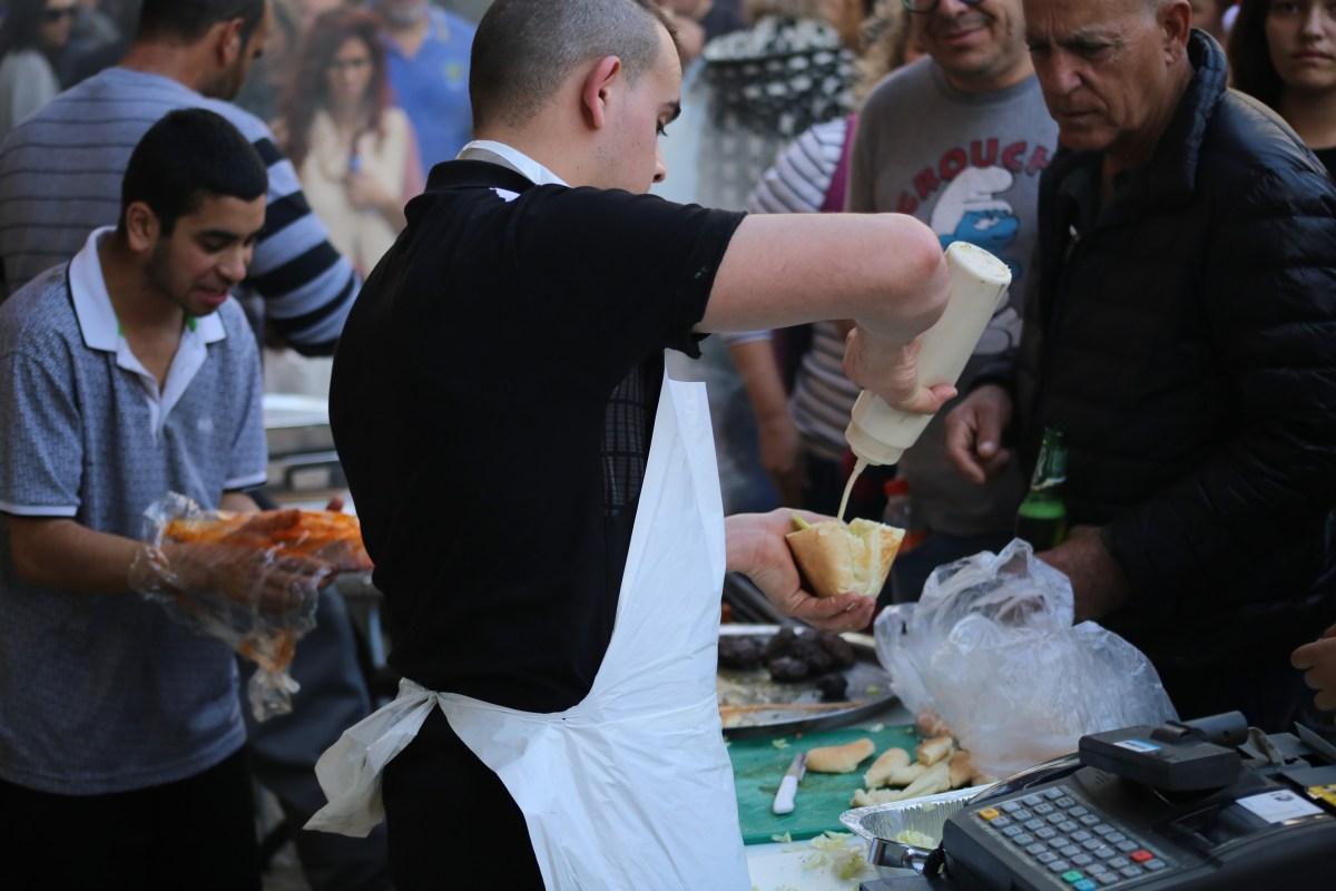 Haifa Festival Hag Ha Hagim 2018