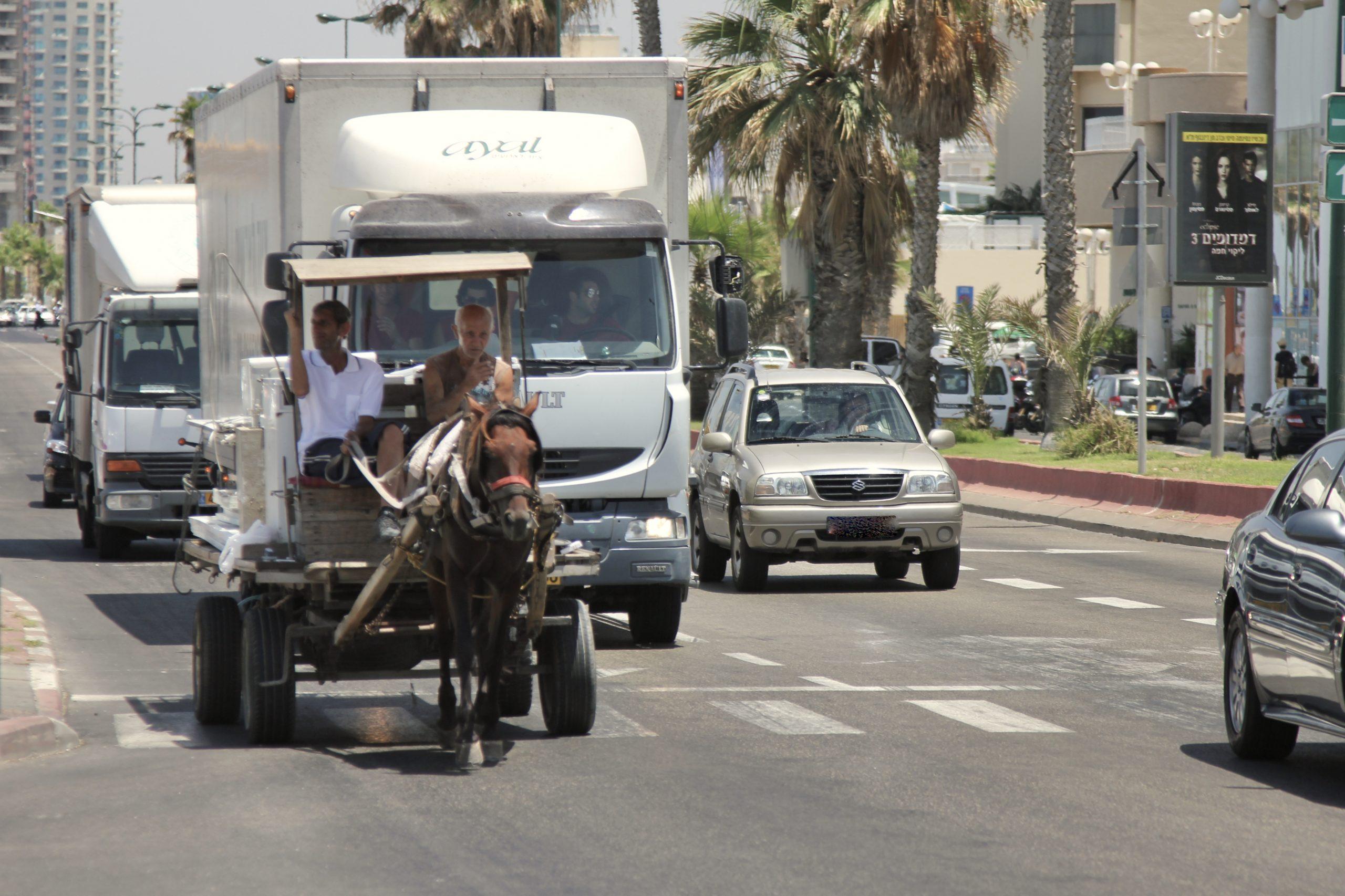 Israeli Economy Stuck Behind Coronavirus
