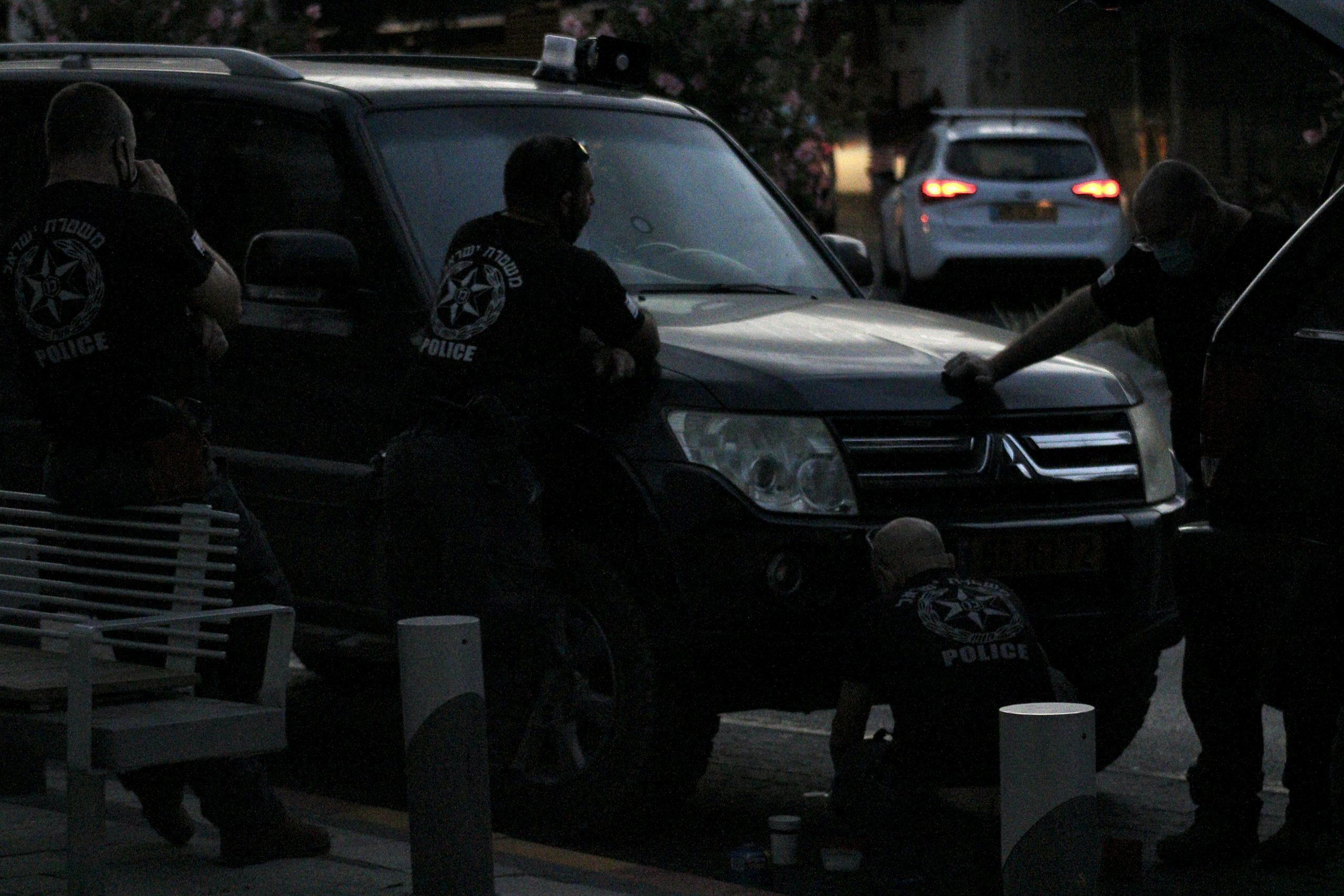 Israel Enters Nighttime Curfew