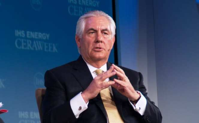 Why they hate Rex Tillerson
