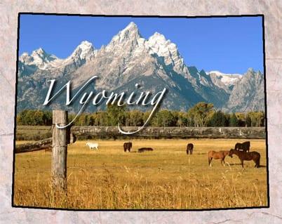 Anti-BDS Bill introduced in Wyoming legislature