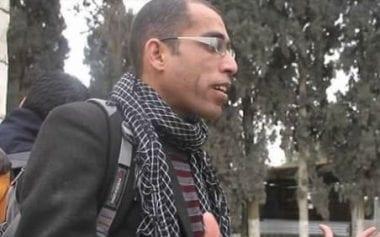 Killed March 6, 2017: Bassel al-A'raj, 31