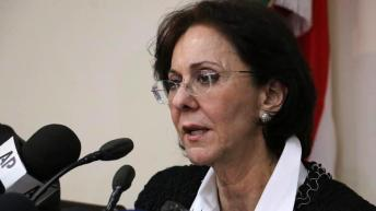 Powerful resignation letter by UN's Rima Khalaf about removal of UN apartheid report