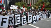 CounterPunch: An Accelerating Palestine Rights Movement Faces Uncertain Direction