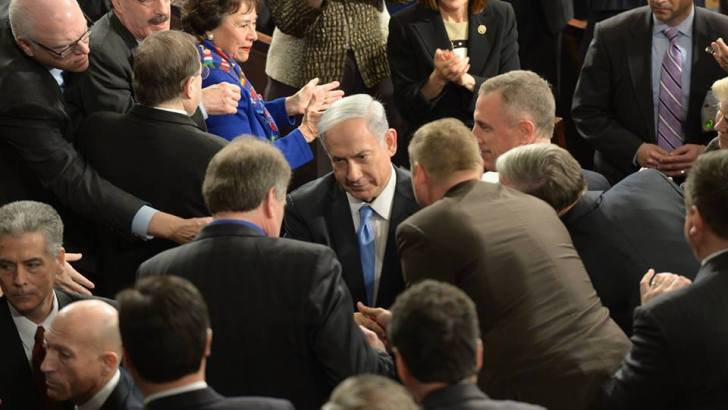 Robert Parry: Why Not a Probe of 'Israel-gate'?