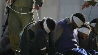 Stanford Delegation & Samia Khoury report on Israeli incarceration of Palestinians, hundreds on hunger strike