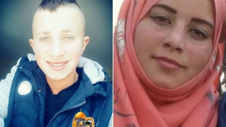 This week in Palestine: Israelis kill two Palestinian children, punish hunger strikers