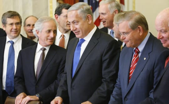 Senate passes Israel lobby bill to impose new sanctions on Iran