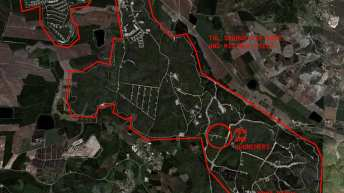 Tikun Olam: IDF Reveals (Partially) Existence of Secret Nuclear Base Exposed Here Six Years Ago