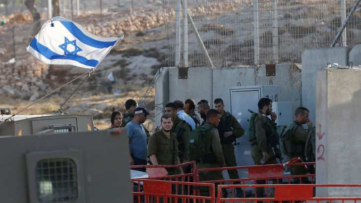 Washington Post: Israel sues heirs of Palestinian 'lone wolf' attacker, seeking compensation