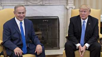 Netanyahu Pushes Trump Toward Wider Wars