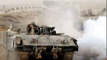 Soldiers Invade Agricultural Lands In Khan Younis