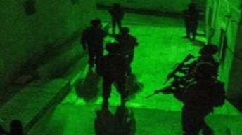Israeli Soldiers Abduct Sixteen Palestinians In The West Bank