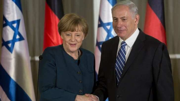 German government supports new Israel-centric definition of antisemitism
