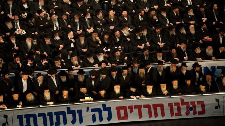 Israel's Religious Fanaticism Is Infiltrating America – Ha'aretz