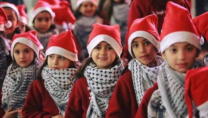 Joy to the world: Jesus is a celebrated prophet in Islam, too, peace be upon him