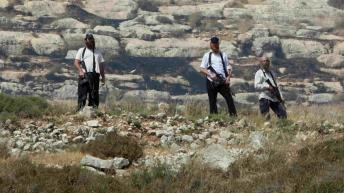 Notorious' Israeli settlers attempt to kidnap Palestinian children