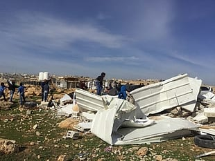UN Humanitarian Coordinator statement on Israeli destruction of schools