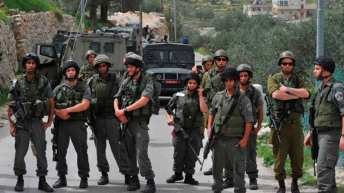 Israeli soldiers shoot 13-year-old village boy in thigh