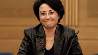 Arab Lawmaker Suspended From Knesset for Week After Calling Israeli Soldiers 'Murderers'